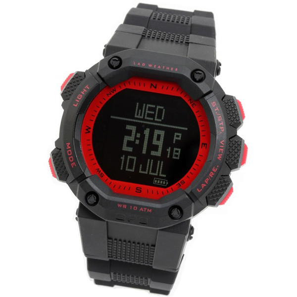 gps機能付き 時計 登山におすすめ 高度計 方位計を搭載したアウトドア 腕時計 メンズ|courage|14