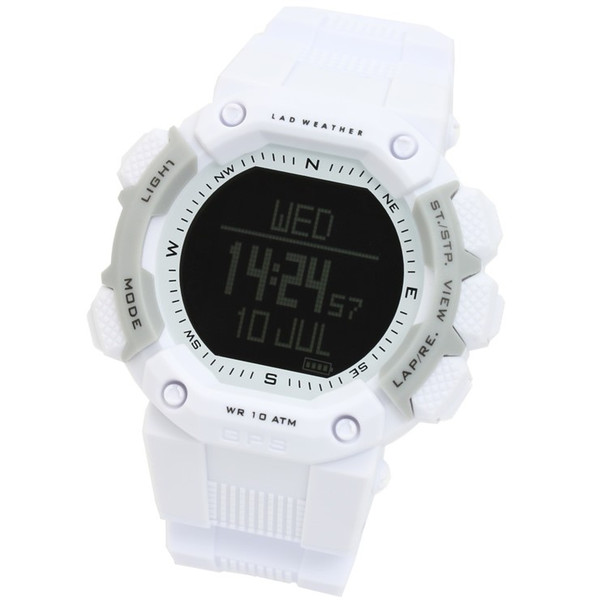 gps機能付き 時計 登山におすすめ 高度計 方位計を搭載したアウトドア 腕時計 メンズ|courage|17