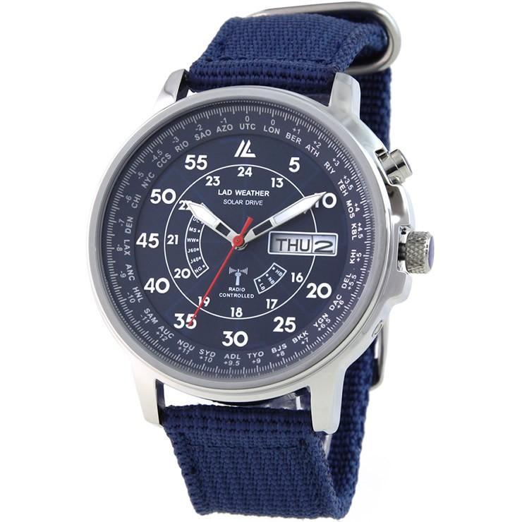 腕時計 メンズ 電波ソーラー腕時計 電波時計 ソーラー 電波 時計|courage|15