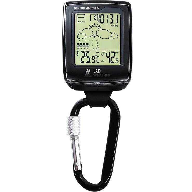 時計 デジタル時計 温度計 湿度計 高度計 気圧計 コンパス フィールドギア キャンプ用品 登山用品 キャンプ アウトドア 登山|courage|15