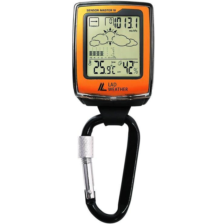 時計 デジタル時計 温度計 湿度計 高度計 気圧計 コンパス フィールドギア キャンプ用品 登山用品 キャンプ アウトドア 登山|courage|16