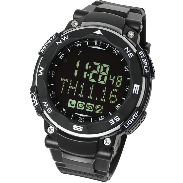 スマートウォッチ 腕時計 メンズ レディース 時計 デジタル時計 歩数計 睡眠|courage|16