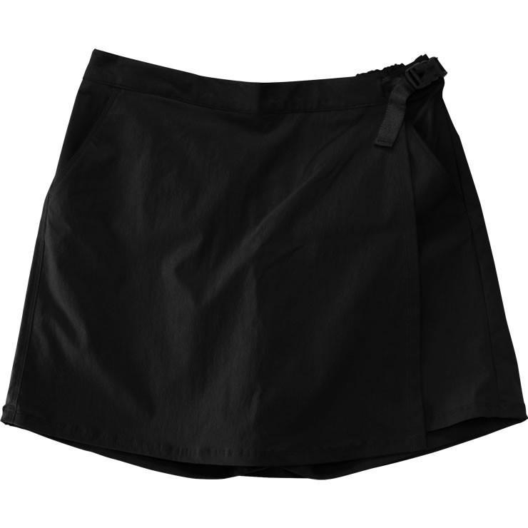スカート ハーフパンツ 登山 服装 レディース アウトドア ウェア トレッキング パンツ 登山用品 キャンプ用品 キャンプ|courage|18