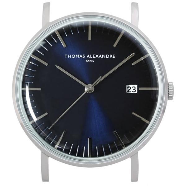 ミニマルウォッチ アンティーク 時計 メンズ レディース クラシック 腕時計 本体のみ|courage|13