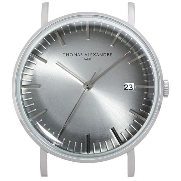 ミニマルウォッチ アンティーク 時計 メンズ レディース クラシック 腕時計 本体のみ|courage|14