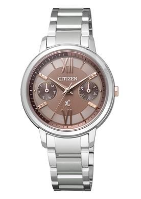 シチズン citizen クロスシー xc エコドライブ 腕時計 レディース エコ・ドライブ xC xcx38-9122