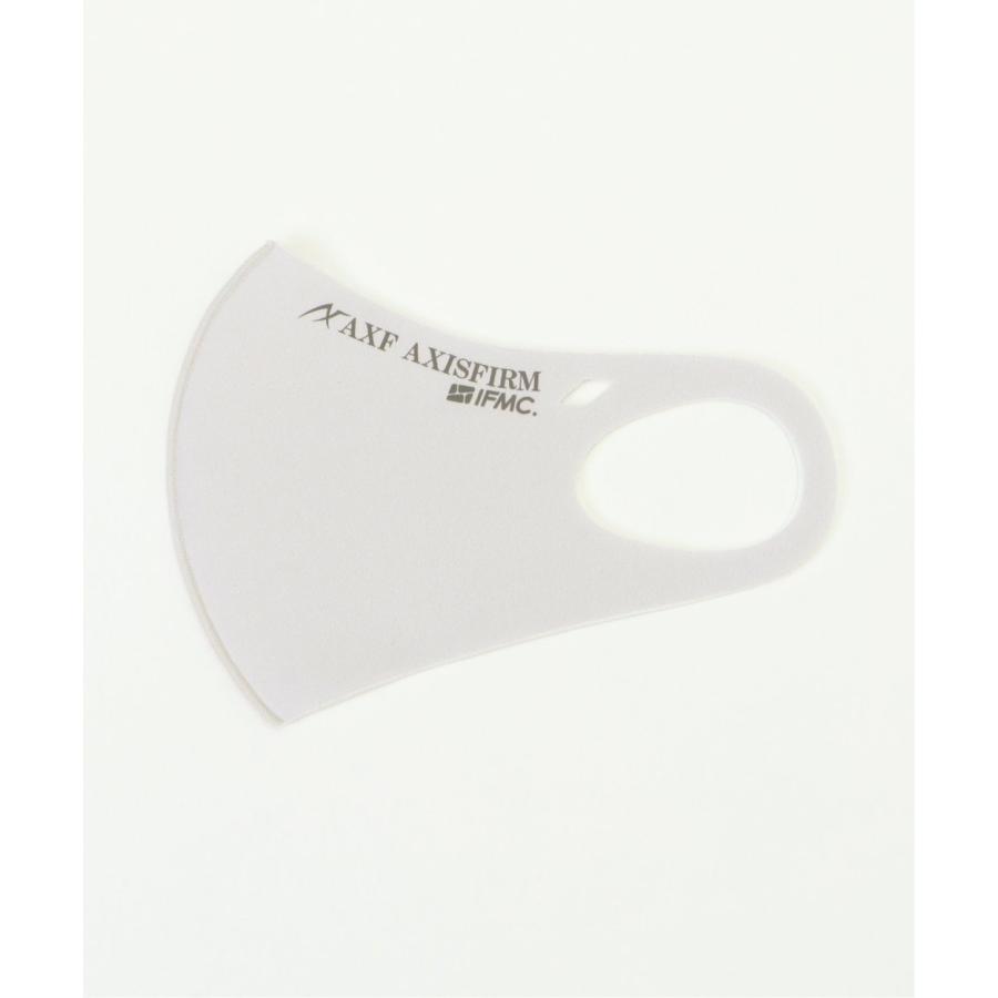 ポイント10倍 AXF アクセフ 無地マスク ■洗えるマスク UVカット 抗菌 防臭 3Dフィット 伸縮性 ifmc. イフミック cox-online 14