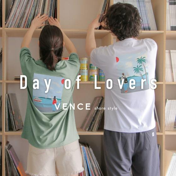 【VENCE】Day of Lovers