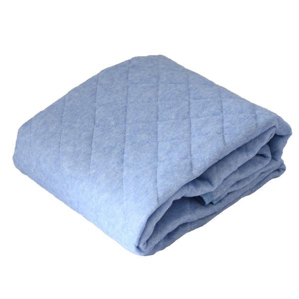 プレミアム会員+10%付与 敷きパッド セミダブル 綿混 さっぱり さらさら パイル タオル地 送料無料 ベッドパッド|coyoli|11