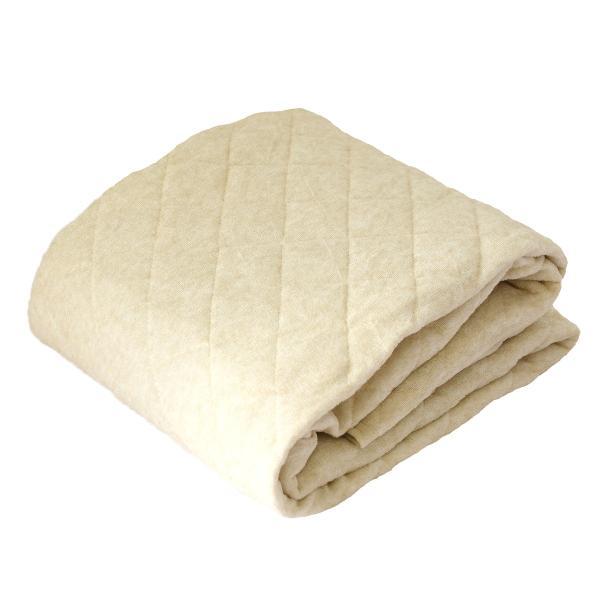 プレミアム会員+10%付与 敷きパッド セミダブル 綿混 さっぱり さらさら パイル タオル地 送料無料 ベッドパッド|coyoli|12