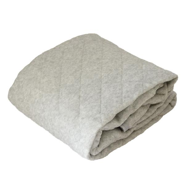 プレミアム会員+10%付与 敷きパッド セミダブル 綿混 さっぱり さらさら パイル タオル地 送料無料 ベッドパッド|coyoli|13