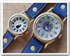 夏の和装「浴衣」にもよく合う、粋でモダンな和時計の数々をご紹介。着物だけでなく、腕時計にもこだわって日本人らしいおしゃれを。
