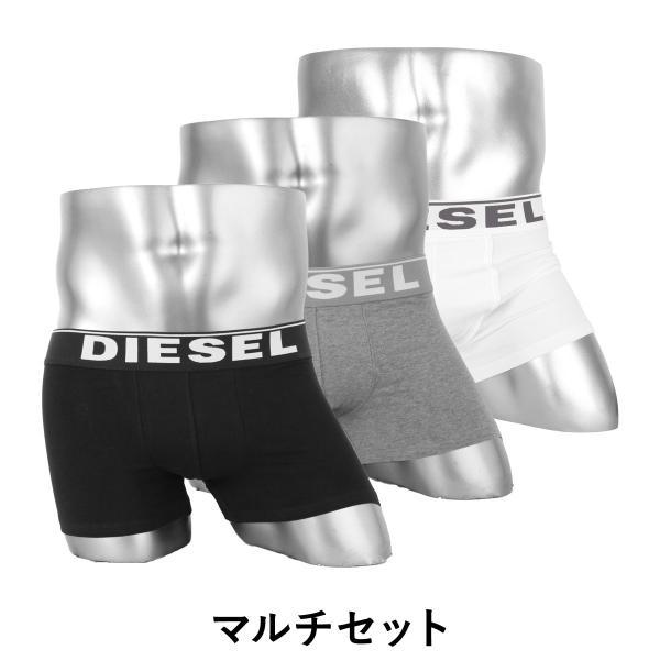 ディーゼル ボクサーパンツ メンズ 3枚組 UMBX-SHAWN ブランド DIESEL|crazyferret|10