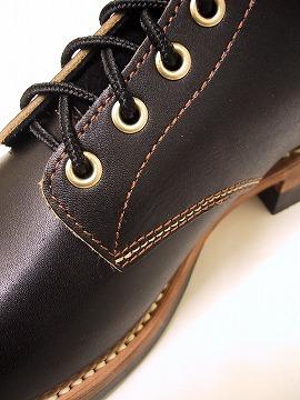LONE WOLF[ロンウルフ] ブーツ MECHANIC (BLACK)