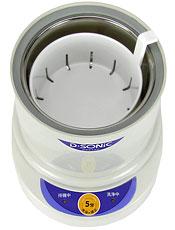 超音波洗浄器 US-350S 【洗浄バスケット】