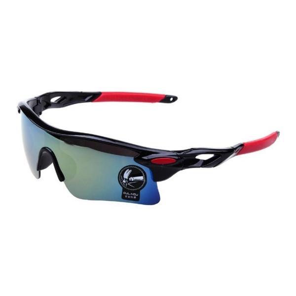 スポーツサングラス サングラス UVカット 超軽量 アウトドア 野球 ゴルフ サイクリング メンズ レディース 釣り|creez|06