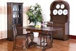 輸入家具 白家具 クラッシック パモウナ 食器棚