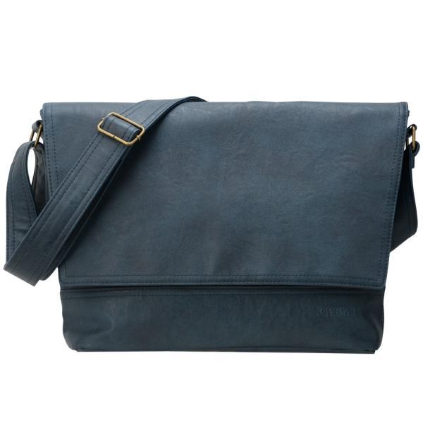 ショルダーバッグ メンズ メッセンジャーバッグ カジュアル バック ビジネスバッグ 斜めがけ バッグ 鞄 斜め掛け バッグ ブランド おしゃれ|crosscharm|20