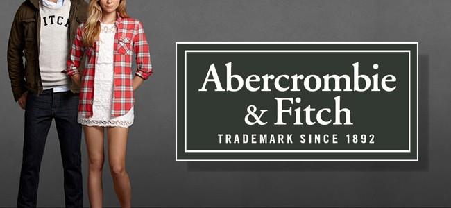 アバクロ Abercrombie&Fitch