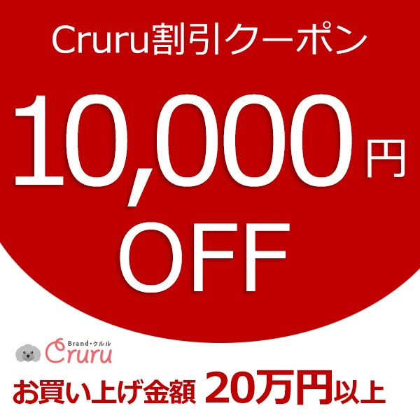 【超お得!】1万円OFF特別高額クーポン