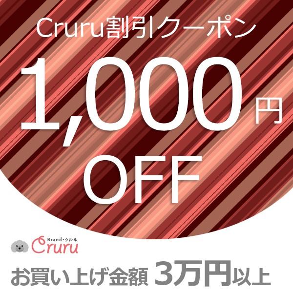 【店内3万円以上】1,000円OFFクーポン!