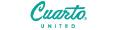 Cuarto United ロゴ