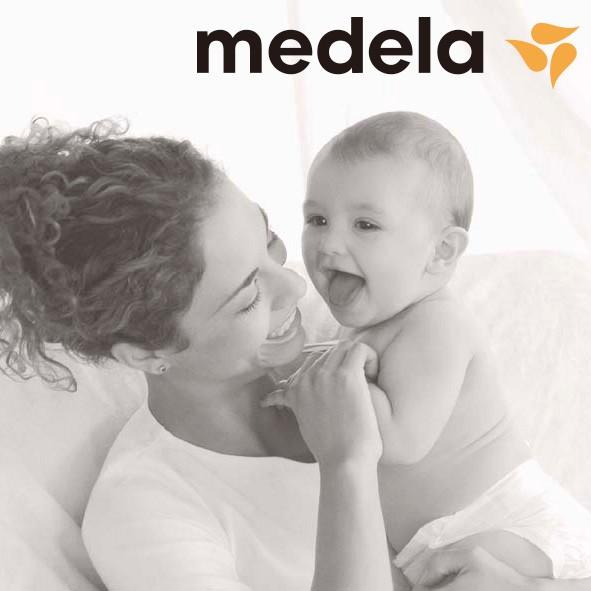 母乳育児ママの強い味方!メデラ搾乳機を上手く活用して楽しく続ける母乳育児のまとめ