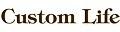 カスタムライフ ロゴ
