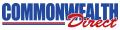 Commonwealth Direct ロゴ