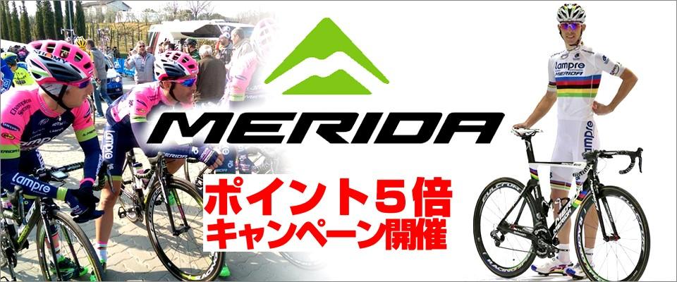 MERIDA メリダ ロードバイク