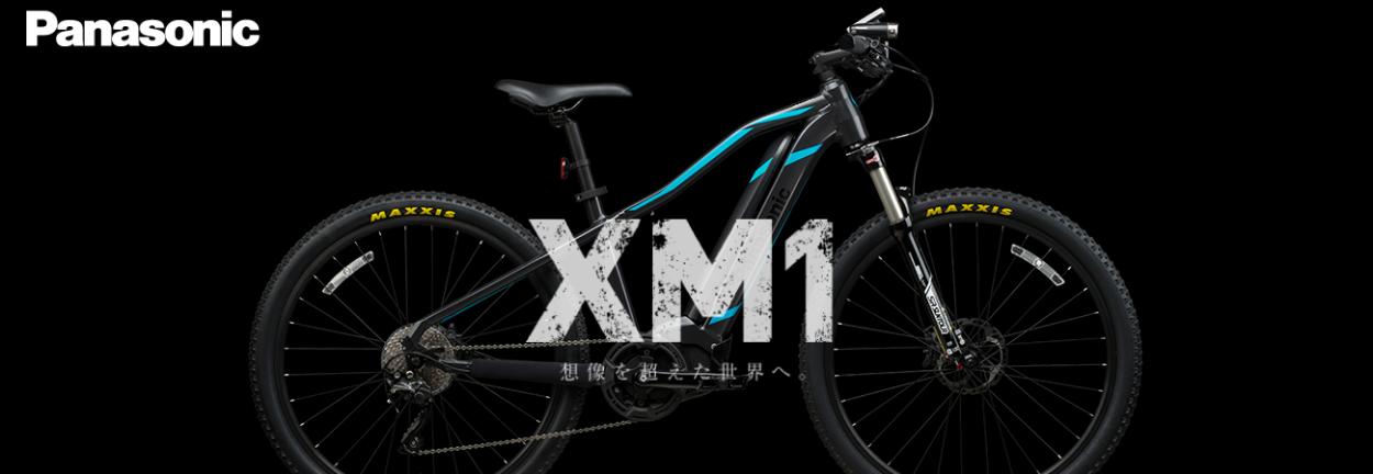 XM1 〔BE-EXM40〕