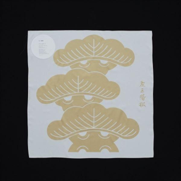 KAMON 風呂敷 d-tsutayabooks 19