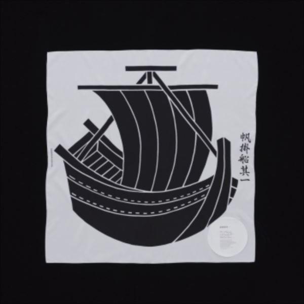 KAMON 風呂敷 d-tsutayabooks 14