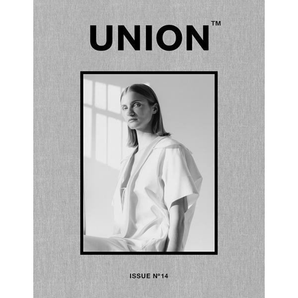 Union issue #14 d-tsutayabooks 02