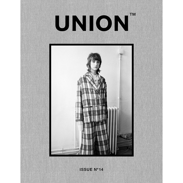 Union issue #14 d-tsutayabooks 04