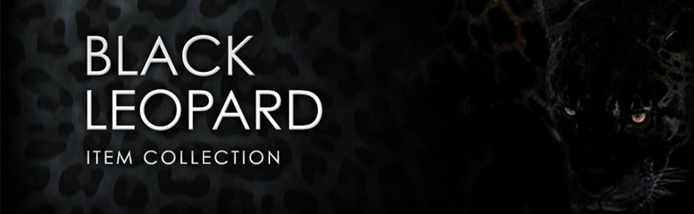 ブラックレパード