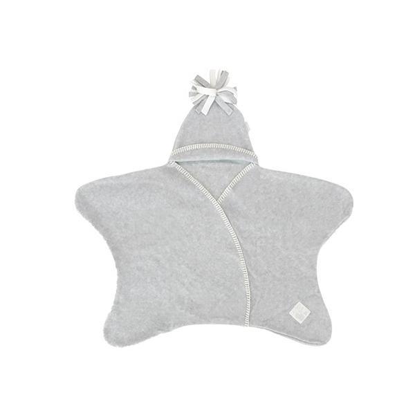 おくるみ 星型アフガン ベビー 冬ギフト プレゼント 出産祝い 防寒 冬 暖かい フリース|dadcco|08