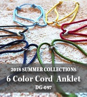 2018 Summer collecitions