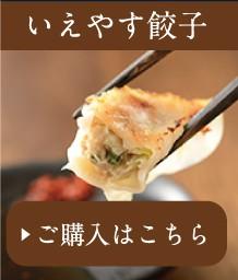 浜松餃子いえやす餃子