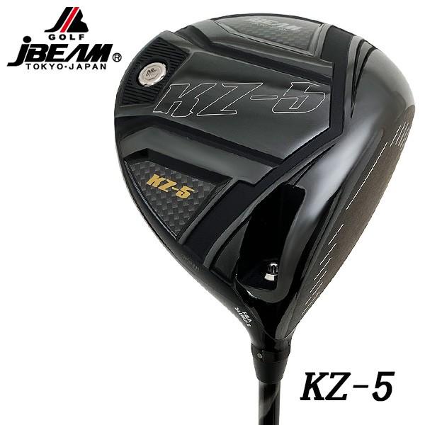 JBEAM KZ-5 ドライバー