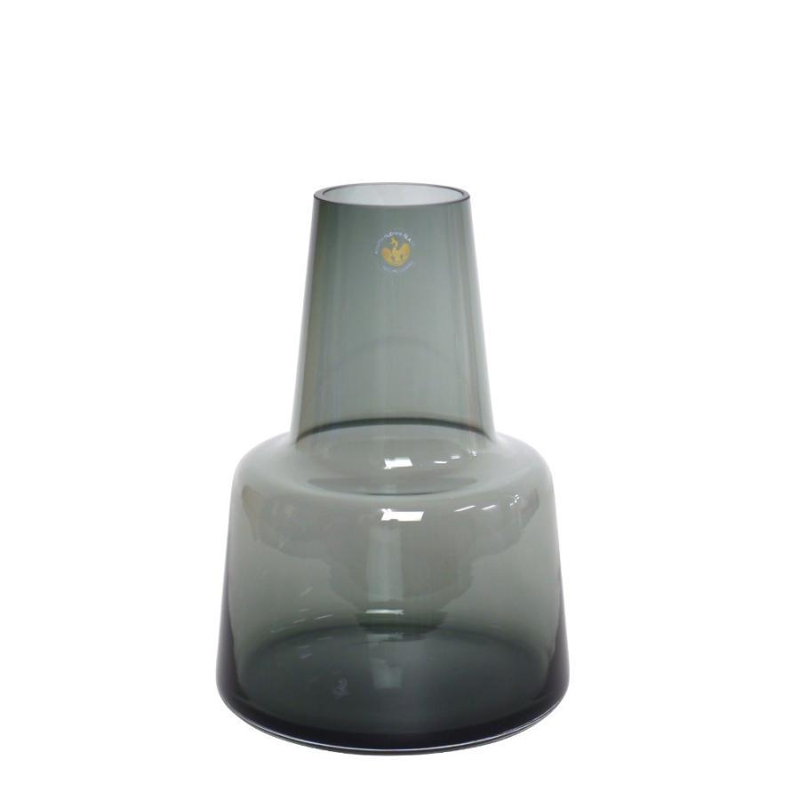 ホルムガード フローラ ガラス花瓶 H24 おしゃれなフラワーベース 選べるデザイン Holmegaard 24cm daily-3 07