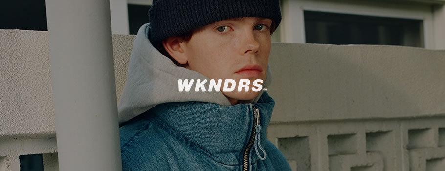 WKNDRS ウィークエンダーズ