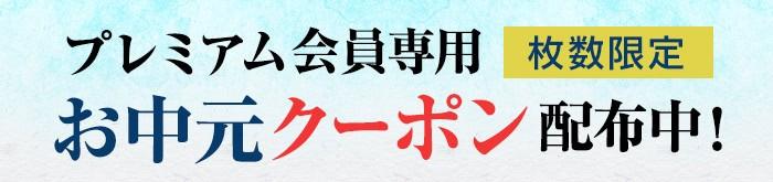 お中元広告