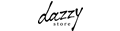 dazzy store ロゴ