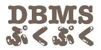 DBMSヨーロッパの木製おもちゃや多肉植物のお店のロゴ