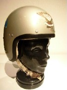 UK Vintage Helmet