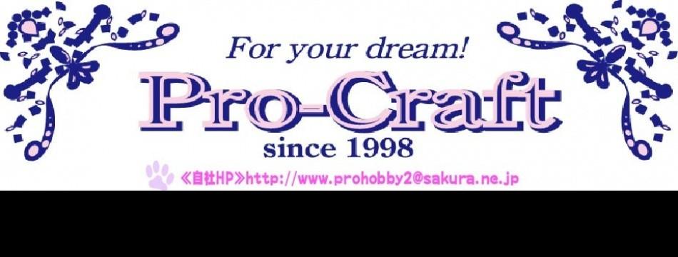 Pro-Craft Shop