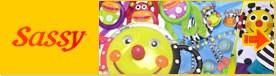 SASSY(サッシー)通販 知育玩具