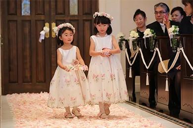 結婚式イベント