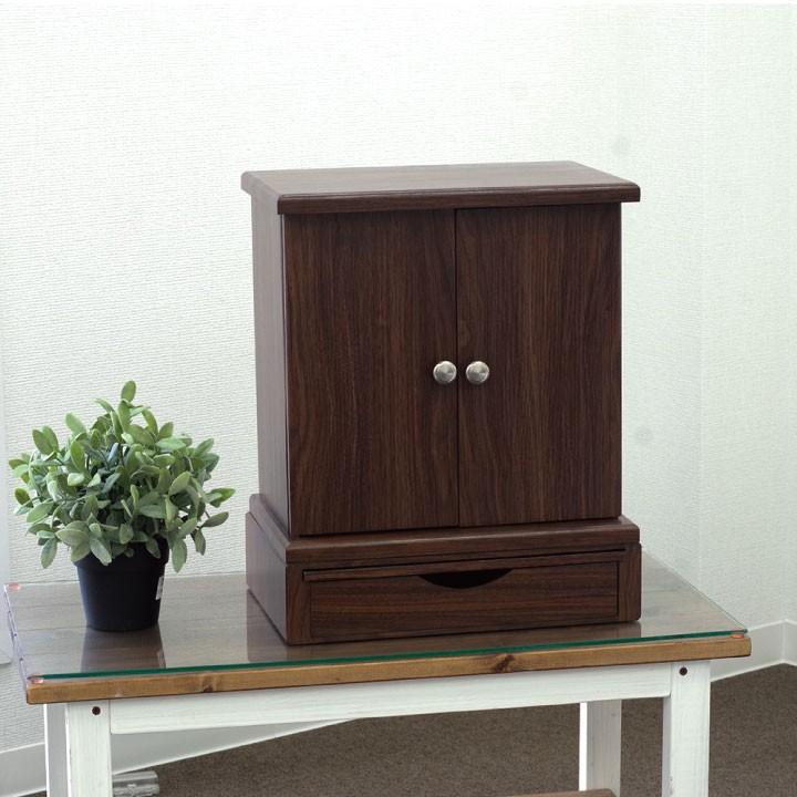 6寸サイズ骨壷も収納できる仏壇